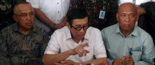 Kalapas Cipinang Dicopot Menteri Yasonna Usai Temuan Sel Mewah