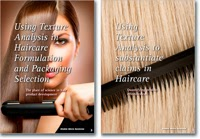 Haircare articles