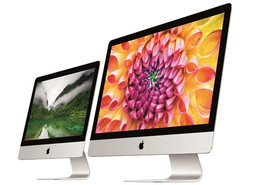 iMac Terbaru Retina 5K Display