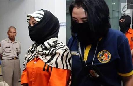 Dicokok Polisi, Ini Dia Sindikat Saracen yang Kerap Sebarkan Isu SARA di Media Sosial