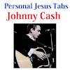 Personal Jesus Tabs Johnny Cash How To Play Personal Jesus On Guitar Chords