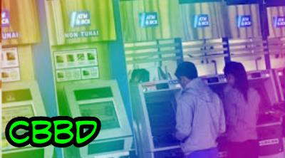 Cara Transfer Uang Melalui ATM BCA Terbaru Beserta Gambar