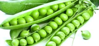 Manfaat kacang polong sebagai masker wajah