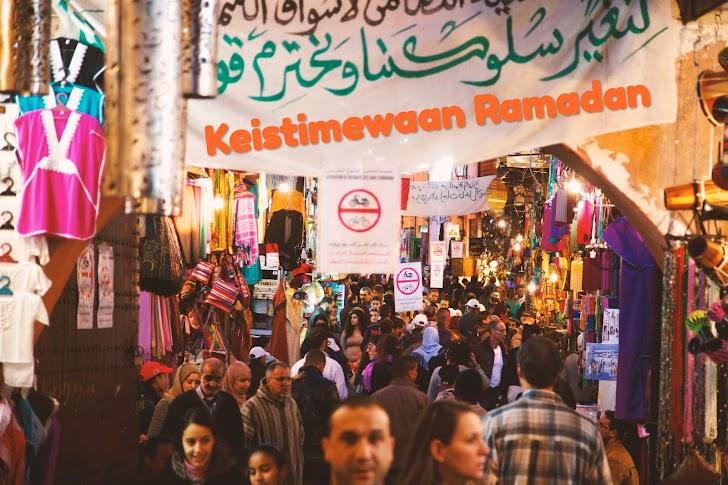 14 Keistimewaan Dan Kemuliaan Bulan Suci Ramadhan