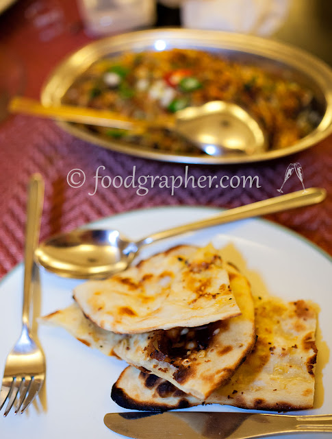 Sitar Indian Restaurant Sevierville