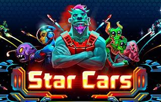 Star Cars Racing Games