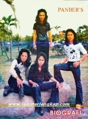 Download lagu Panbers Mp3 Full Album lawas
