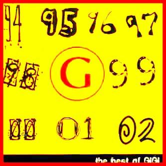 Kumpulan Lagu Gigi Band Full Album The Best Of Gigi (2002)