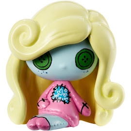 MH Rag Doll Ghouls Lagoona Blue Mini Figure