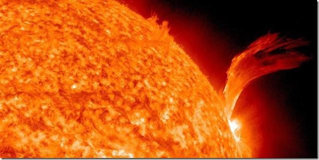 Τώρα ξέρουμε τι θα συμβεί όταν ο ήλιος πεθάνει