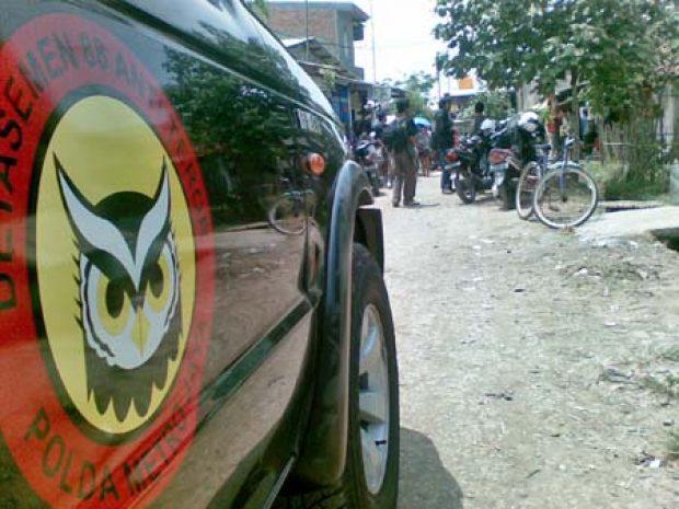 Muhammadiyah Karanganyar Benarkan Anggotanya Ditangkap Densus 88