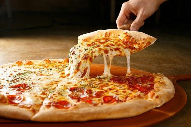 Best pizzas to eat on Papa John's