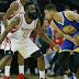 #NBA: Stephen Curry apuesta por James Harden como MVP de la temporada