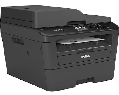 Brother MFC-L2740DWR Drivers Download