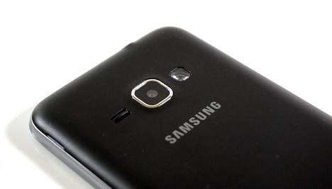 Spesifikasi dan Harga Samsung Galaxy J1 2016