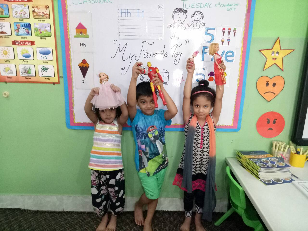 Fun Time Toys Company : Iths a project of int l hope company limited fun time