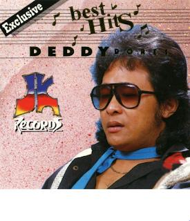 Kumpulan Lagu Mp3 Terbaik Dedy Dores Terpopuler Sepanjang Masa Full Album Lengkap