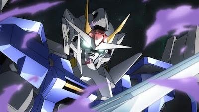 MS Gundam 00 S2 Episode 13 Subtitle Indonesia