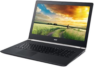 Acer Aspire VN7-791G-72BQ