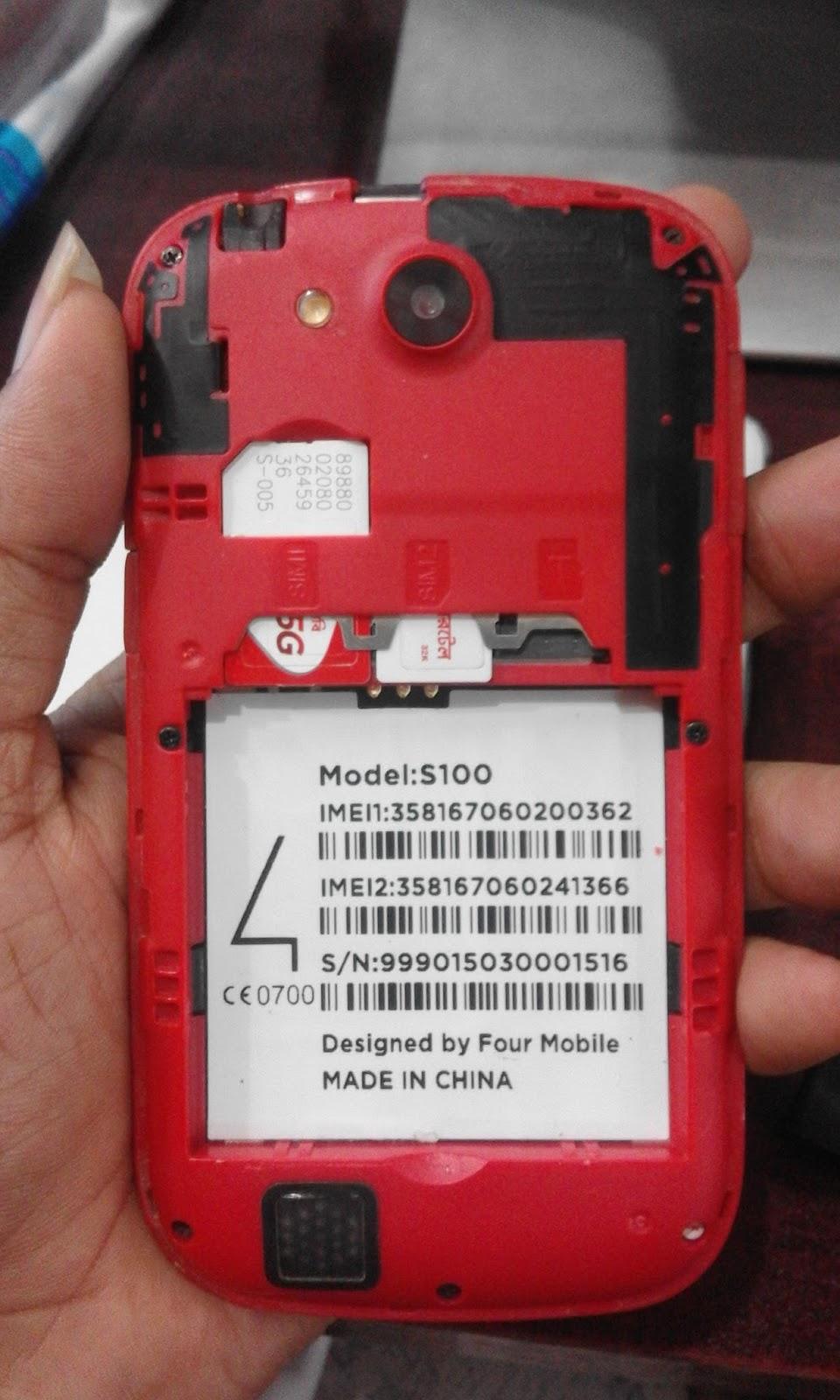Lenosed M8 Flash File Firmware Mt6580 60 Hang Logo Fix Lcd