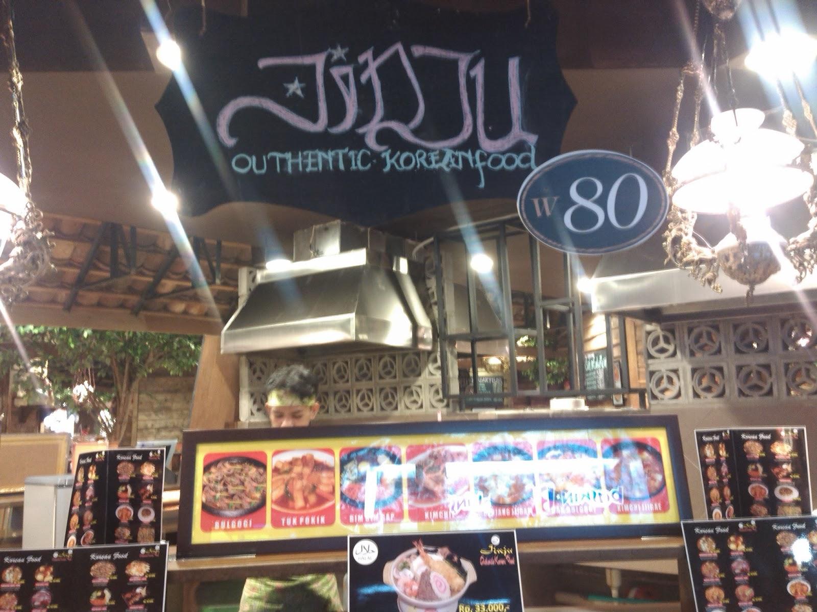 Kuliner Korean Food Di Pasaraya Blok M Empiechubby Com