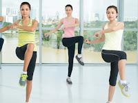 Ingin Turunkan Berat Badan? Imbangi dengan Olahraga yang Tidak Ketat