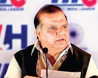 Spotlight : Narinder Batra Elected President Of Indian Olympic Association