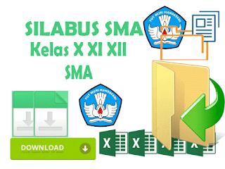 Download RPP dan Silabus KTSP SMA, SMK / MA Semua Mapel