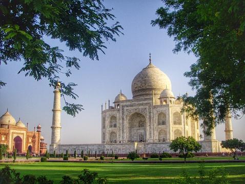 Natural Beauty Of India