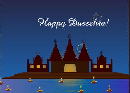 Happy Dussehra Festival Images 2016