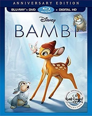 Bambi - Bluray 1080p 720p Torrent