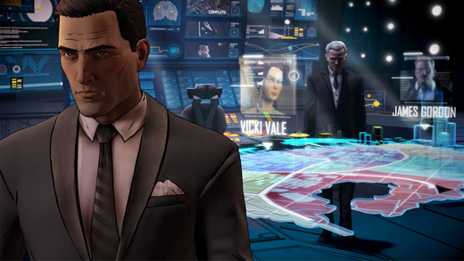 """Batman: The Telltale Series"" coming soon to Android, Available for iOS"