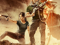 Nonton Film Tiger Zindai Hai (2017) DVDrip 720p Full Movie Subtitle Indonesia