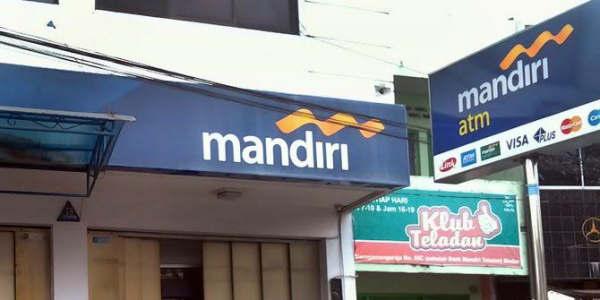 Alamat & Nomor Call Center Bank Mandiri Jakarta Utara