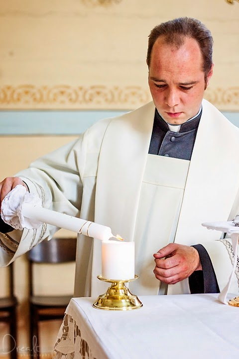 Klovainių kunigas