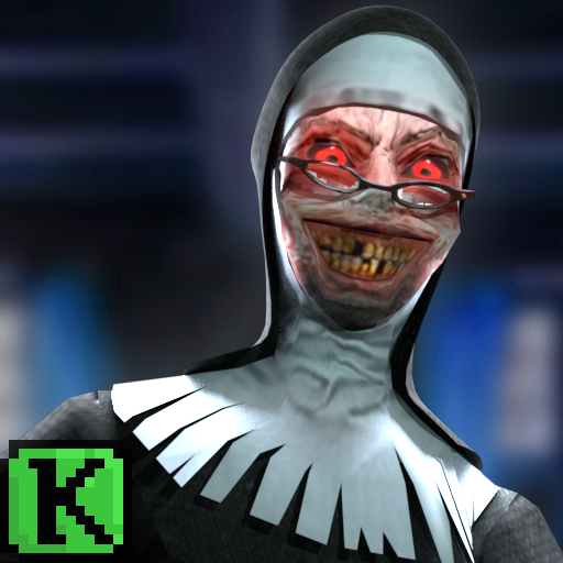 تحميل لعبة الراهبة Evil Nun v1.1.5 مهكرة للاندرويد وكاملة أخر اصدار