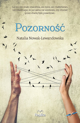 """Pozorność"" – Natalia Nowak-Lewandowska"