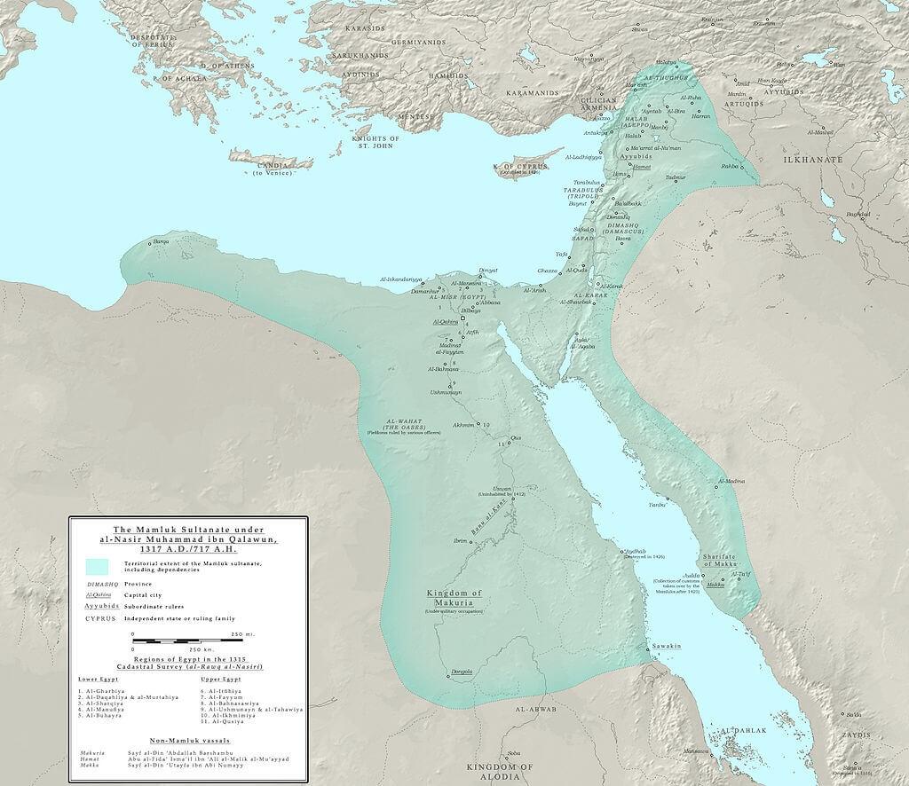 Kesultanan Turki Mamluk