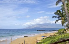 Lahaina Beach Condo For Sale, Maui Real Estate
