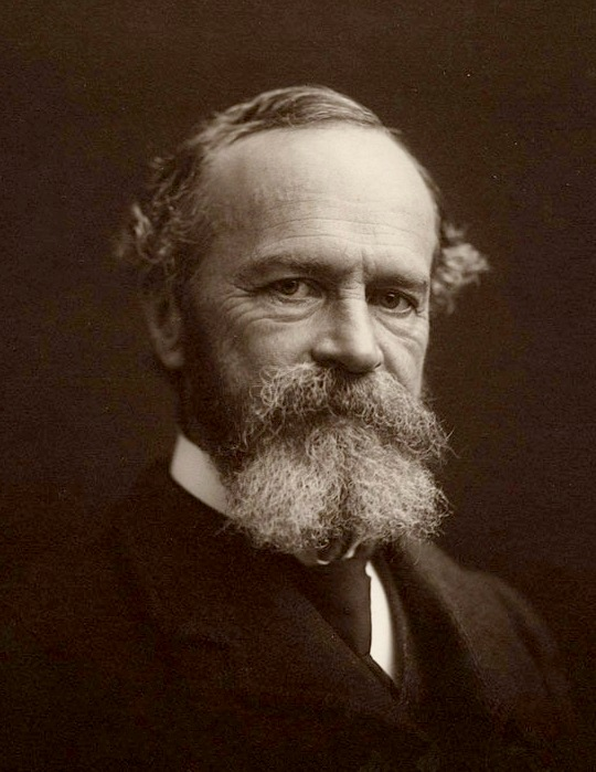 Image result for William James blogspot.com