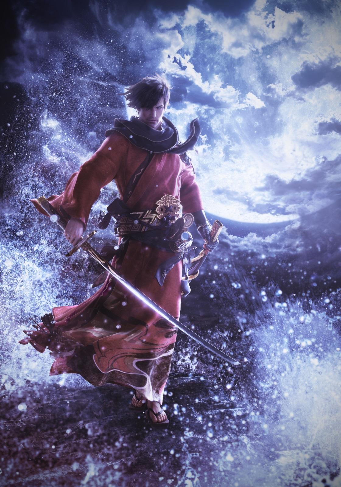 Final Fantasy XIV comparte nuevo contenido con el parche 4.06 y alcanza 10 millones de jugadores