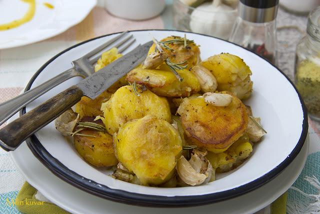 džejmijev krompir