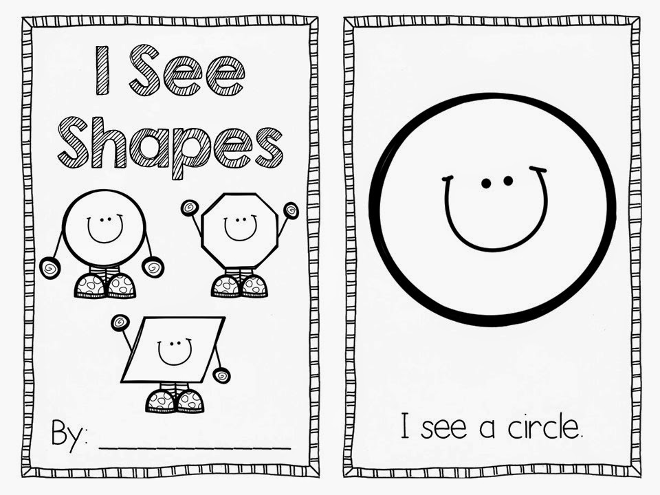 Shapes Galore And A FREEBIE!!!