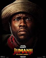 Jumanji: Welcome to the Jungle Movie Poster 12