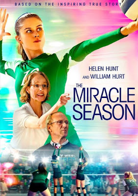 The Miracle Season [2018] [DVD R1] [Latino]