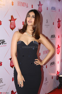 Bollywood Babes at Femina and Nykaa Host 3rd Edition Of Nykaa Femina Beauty Awards 2017 138.JPG