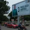 Aneh, Mayoritas Caleg di Sumbar Pengusung 01 Malah Takut Pasang Foto Jokowi