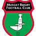 Muscat RFC v Bahrain RFC