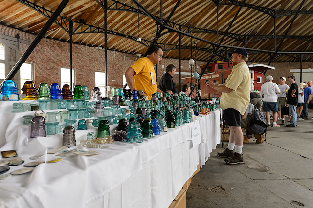 16th Annual Shenandoah Valley Insulator Show