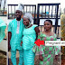 Photos from the Introduction of the Nigerian man who died a week after his wedding introduction
